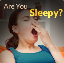 Learn how sleepiness can affect your health