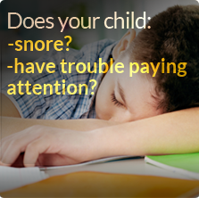 Find out how sleep can affect your child!