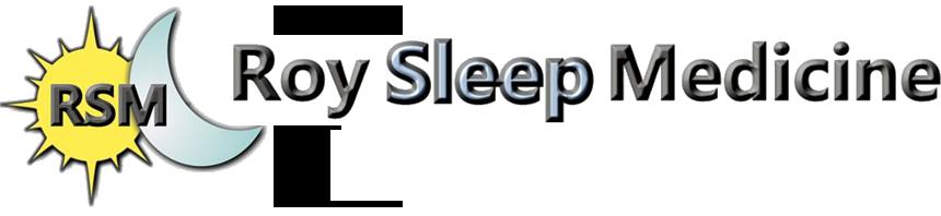 Roy Sleep Medicine
